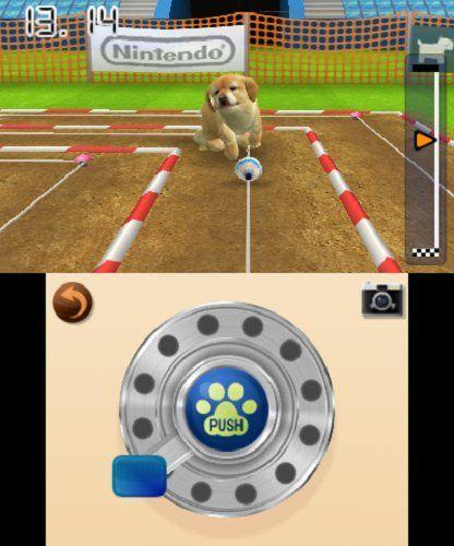 Nintendogs + Cats - French Bulldog (3DS) - 5