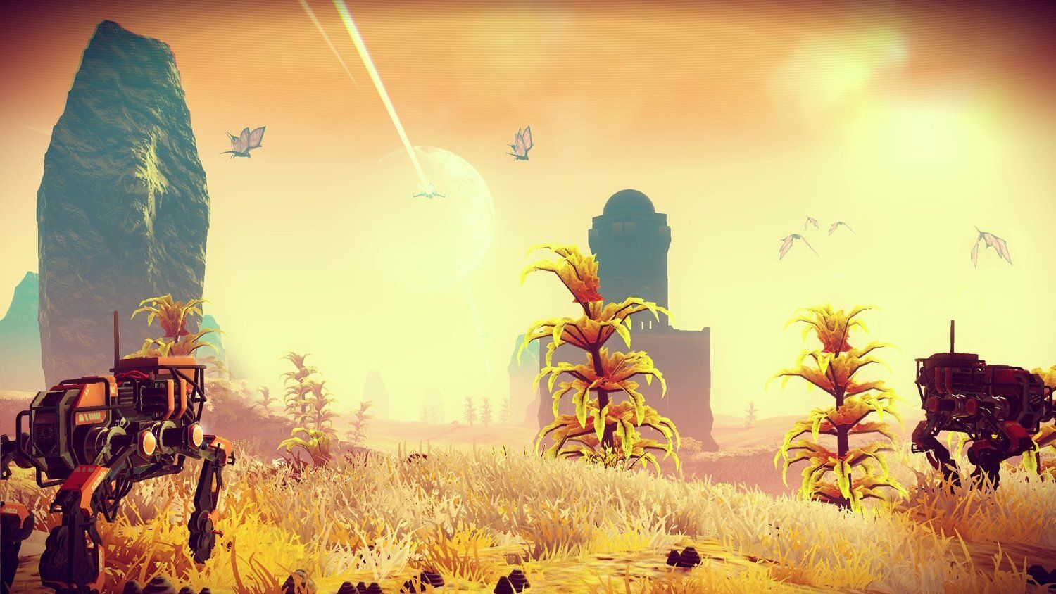 No Man's Sky (Xbox One) - 7