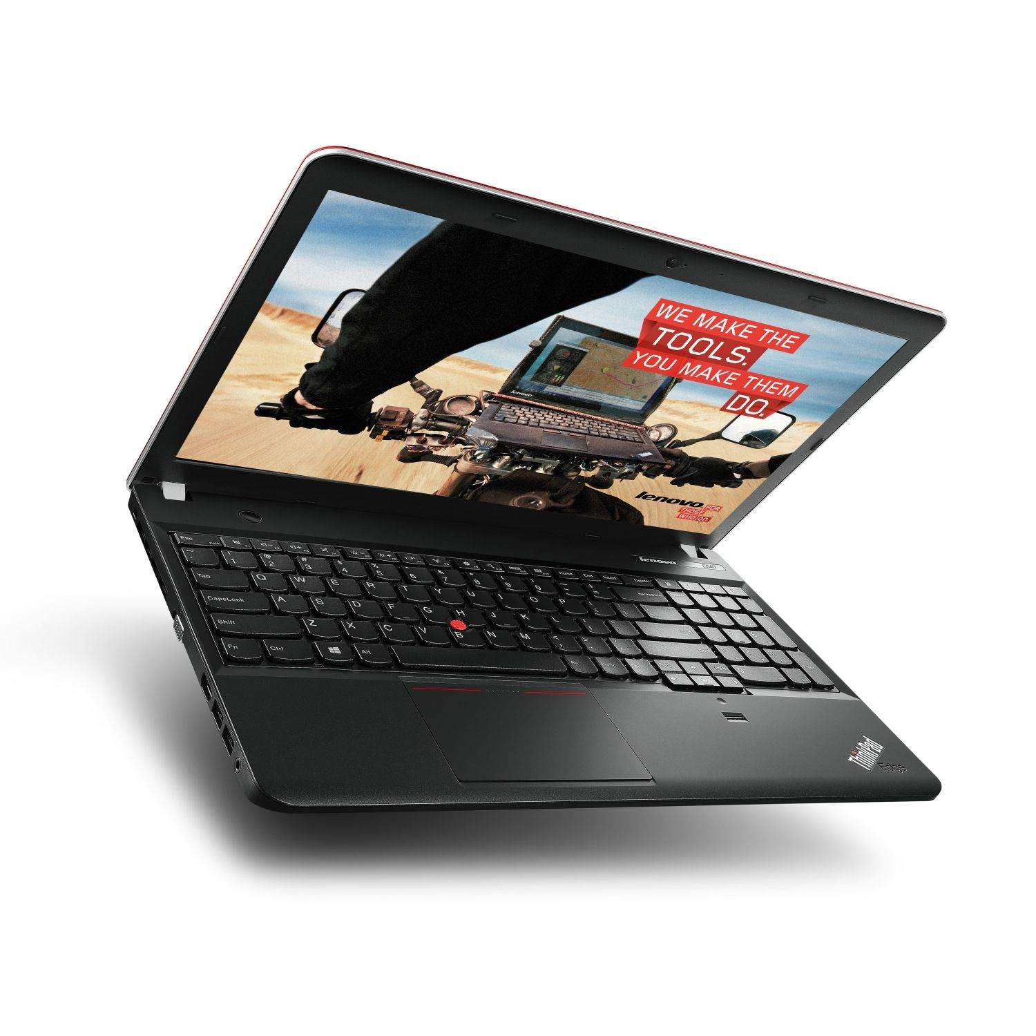 Lenovo ThinkPad E540 - 1