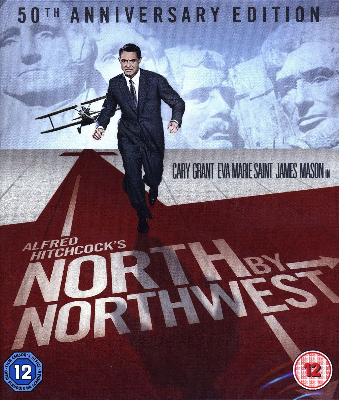 North by Northwest (Blu-Ray) - 1