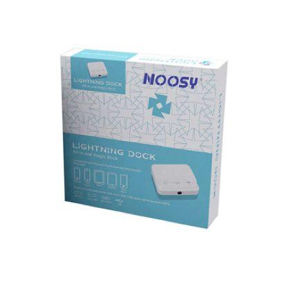 Noosy Lightning докинг станция - 3