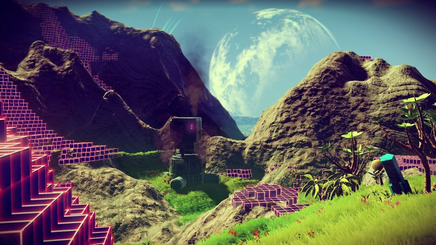 No Man's Sky (Xbox One) - 4