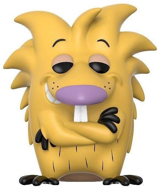 Фигура Funko Pop! Animation: Angry Beavers - Norbert, #322 - 1
