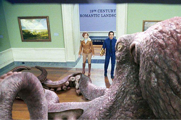 Нощ в музея 2 (Blu-Ray) - 8