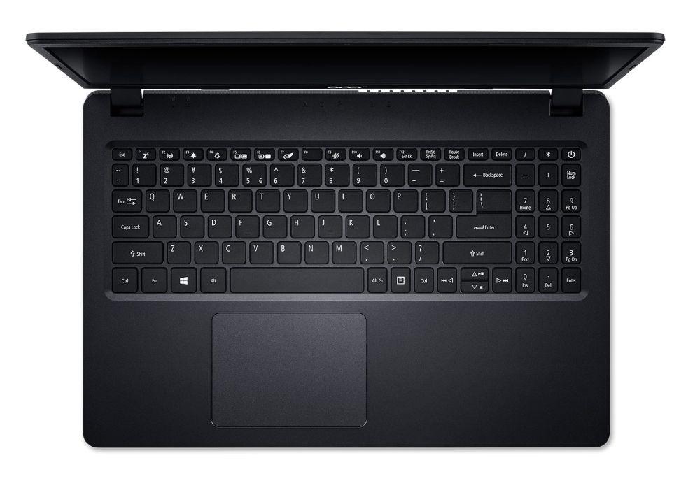 Лаптоп Acer Aspire 3, - A315-54K-57KJ, черен - 4
