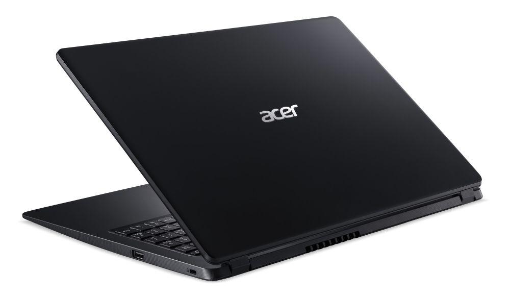 Лаптоп Acer Aspire 3, - A315-54K-57KJ, черен - 5