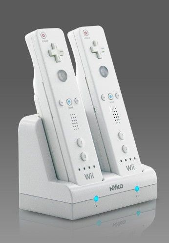 Nyko Charge Station (Wii) - 5