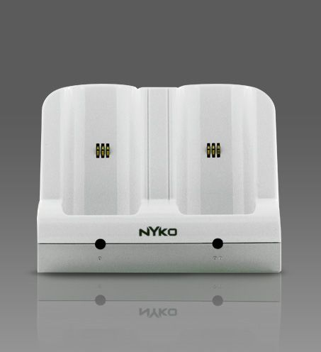 Nyko Charge Station (Wii) - 3