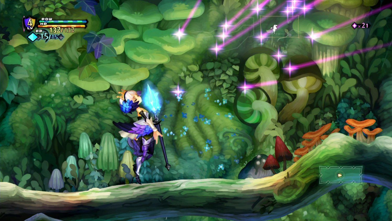 Odin Sphere Leifthrasir (PS4) - 6