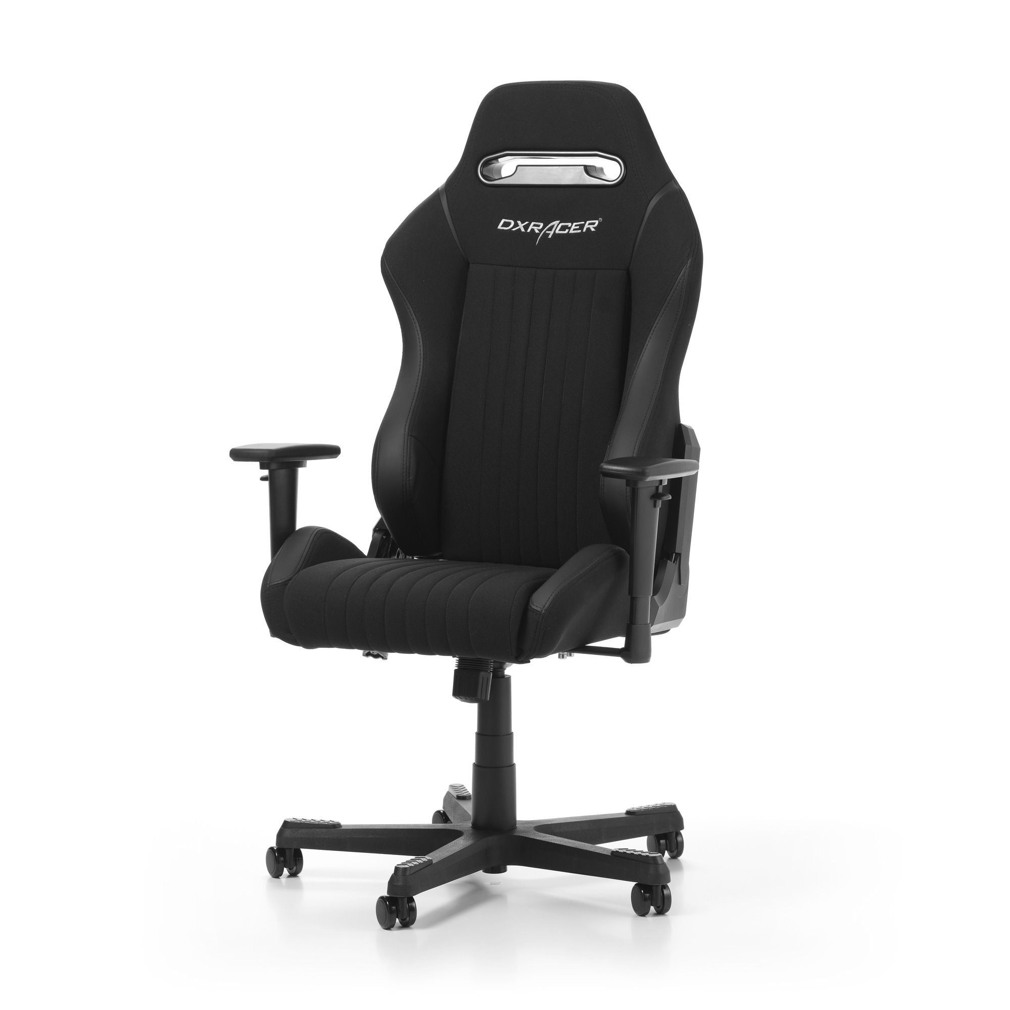 Геймърски стол DXRacer - серия DRIFTING, черен - OH/DS02/N - 10