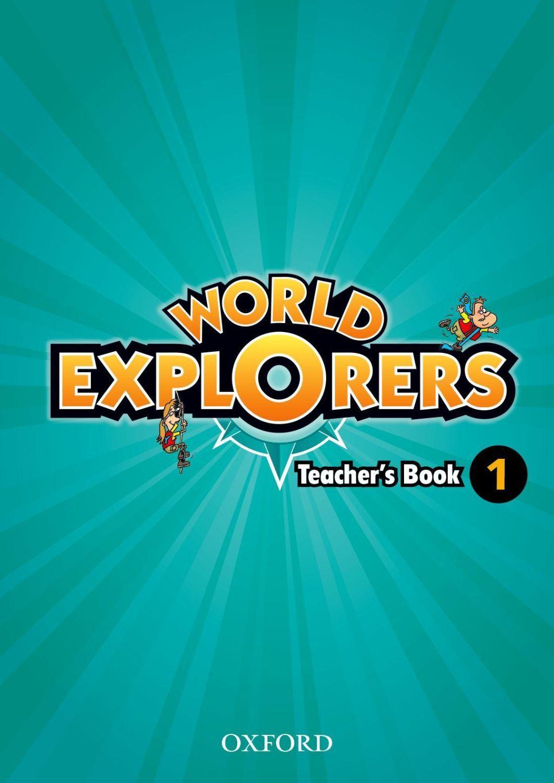 oksford-world-explorers-1-teacher-s-book-7717 - 1