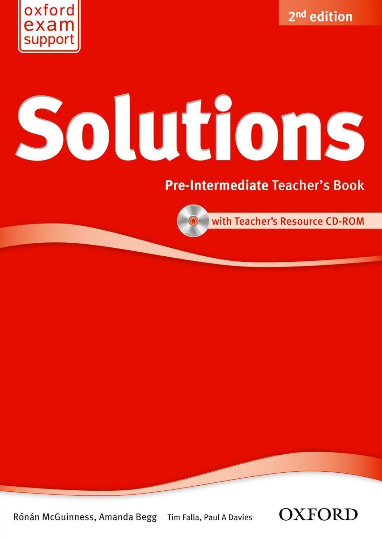oksford-solutions-2e-pre-intermediate-teachers-book-and-cd-rom-pack-3711 - 1