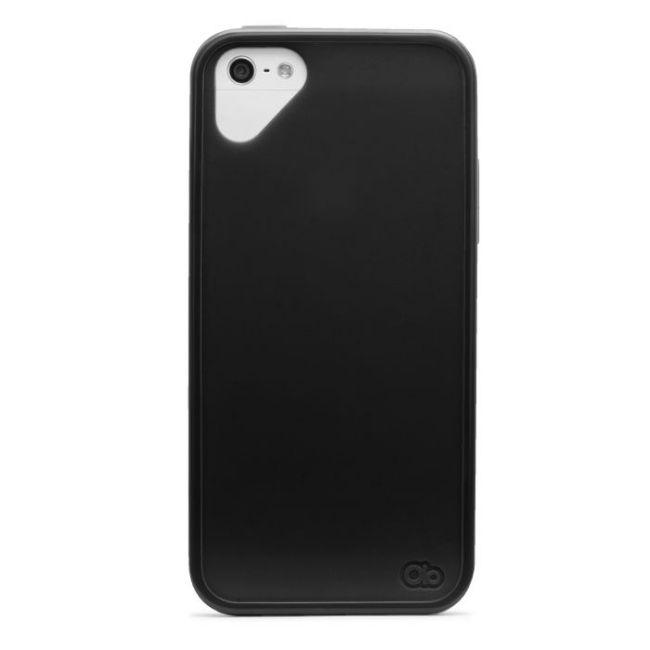 Olo Sling Case за iPhone 5 -  черен - 2