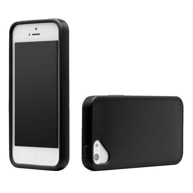 Olo Sling Case за iPhone 5 -  черен - 4