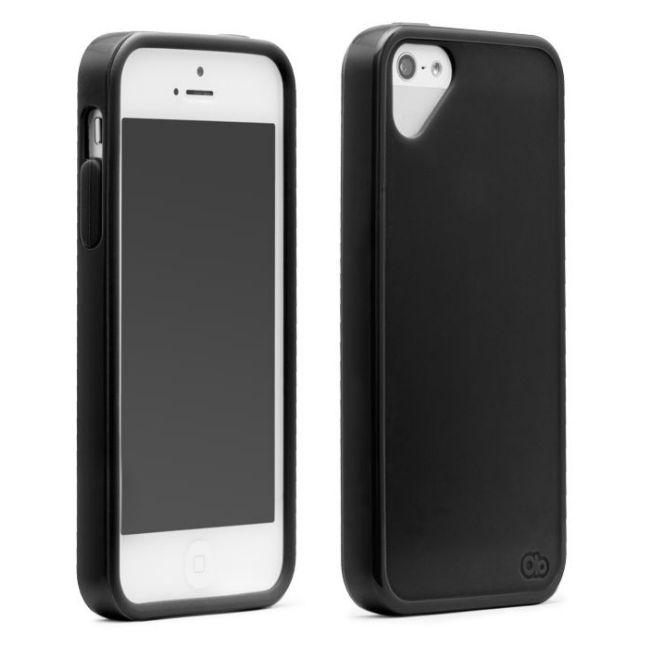Olo Sling Case за iPhone 5 -  черен - 3