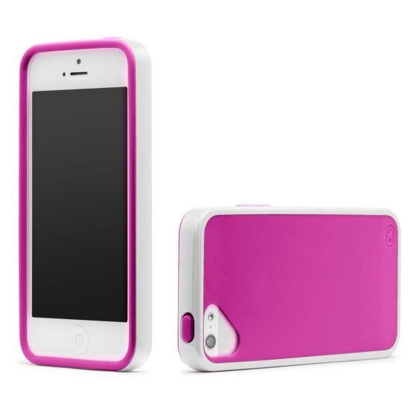 Olo Sling Case за iPhone 5 -  розов - 2