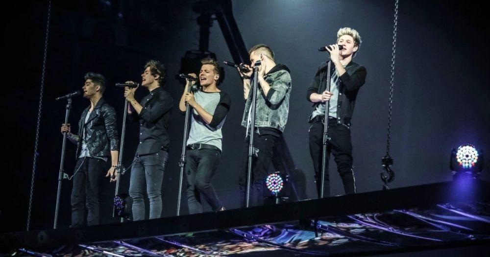 One Direction: Това сме ние 3D - колекционерско издание (Blu-Ray) - 6