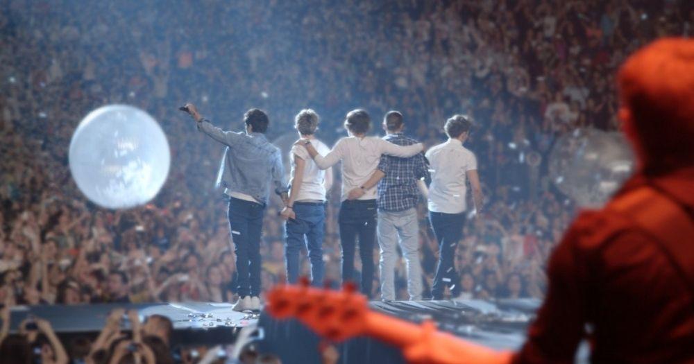 One Direction: Това сме ние 3D - колекционерско издание (Blu-Ray) - 5