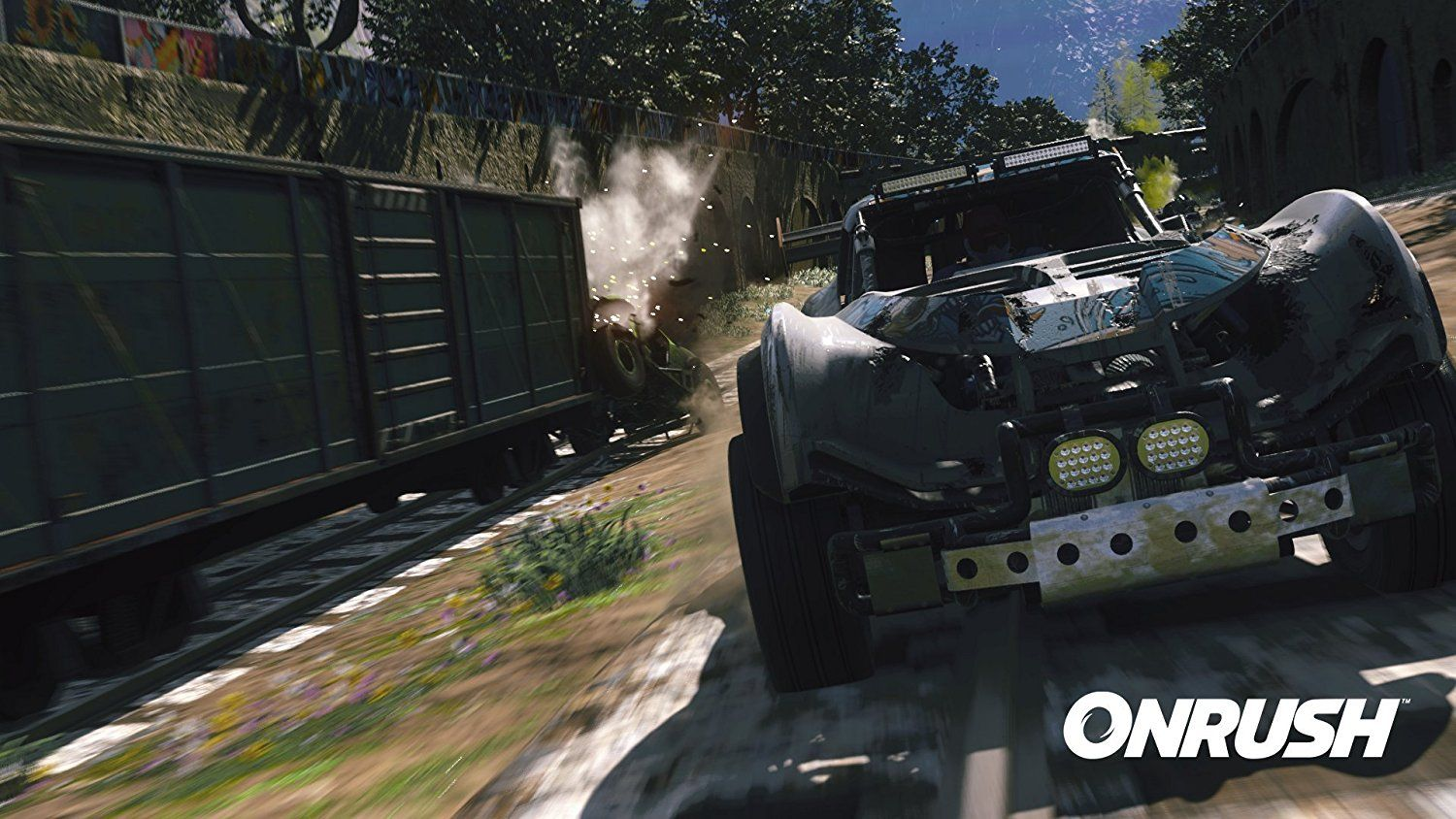 Onrush Day One Edition (PS4) - 8