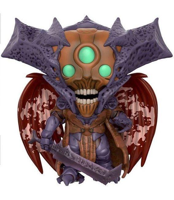 Фигура Funko Pop! Games: Destiny - Oryx, #238 - 1