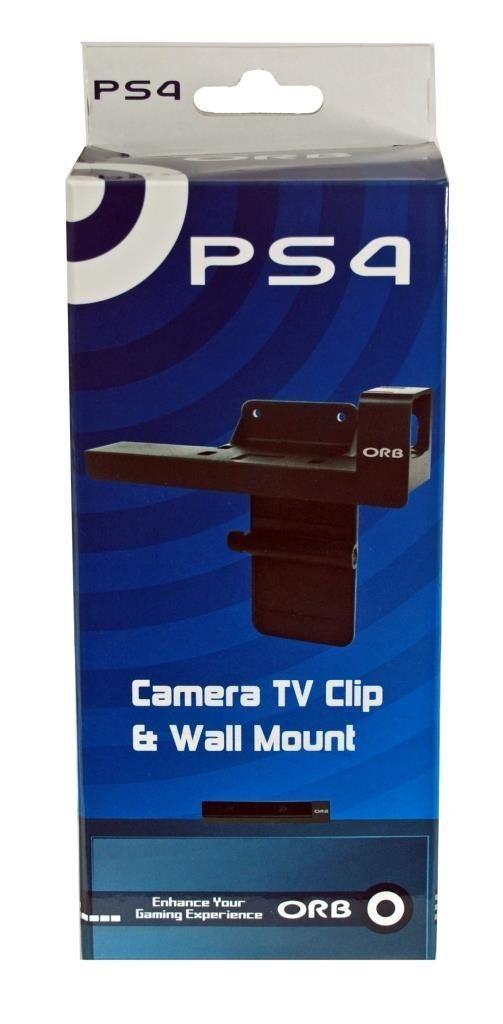 ORB Camera TV Clip/Wall Mount за PlayStation 4 - 3
