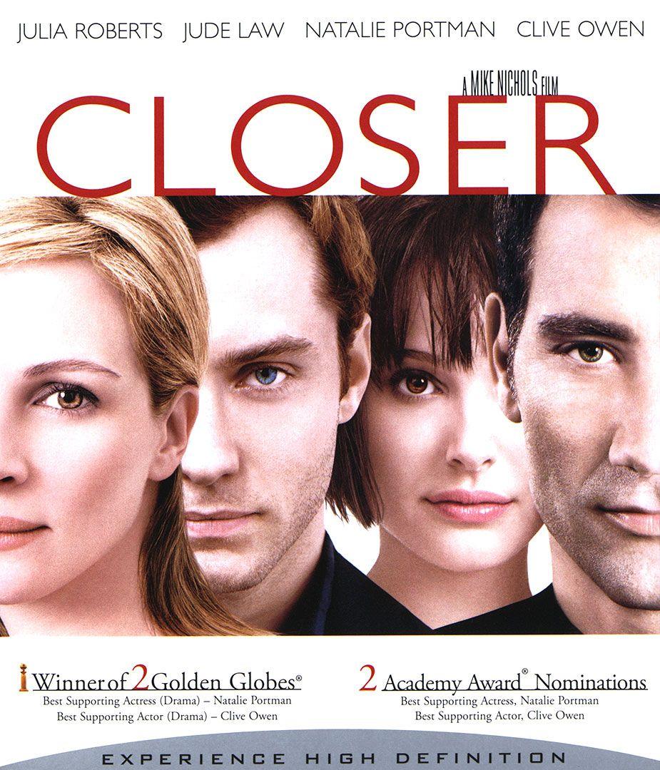Отблизо (Blu-Ray) - 1