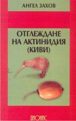 Отглеждане на актинидия (киви) - 1
