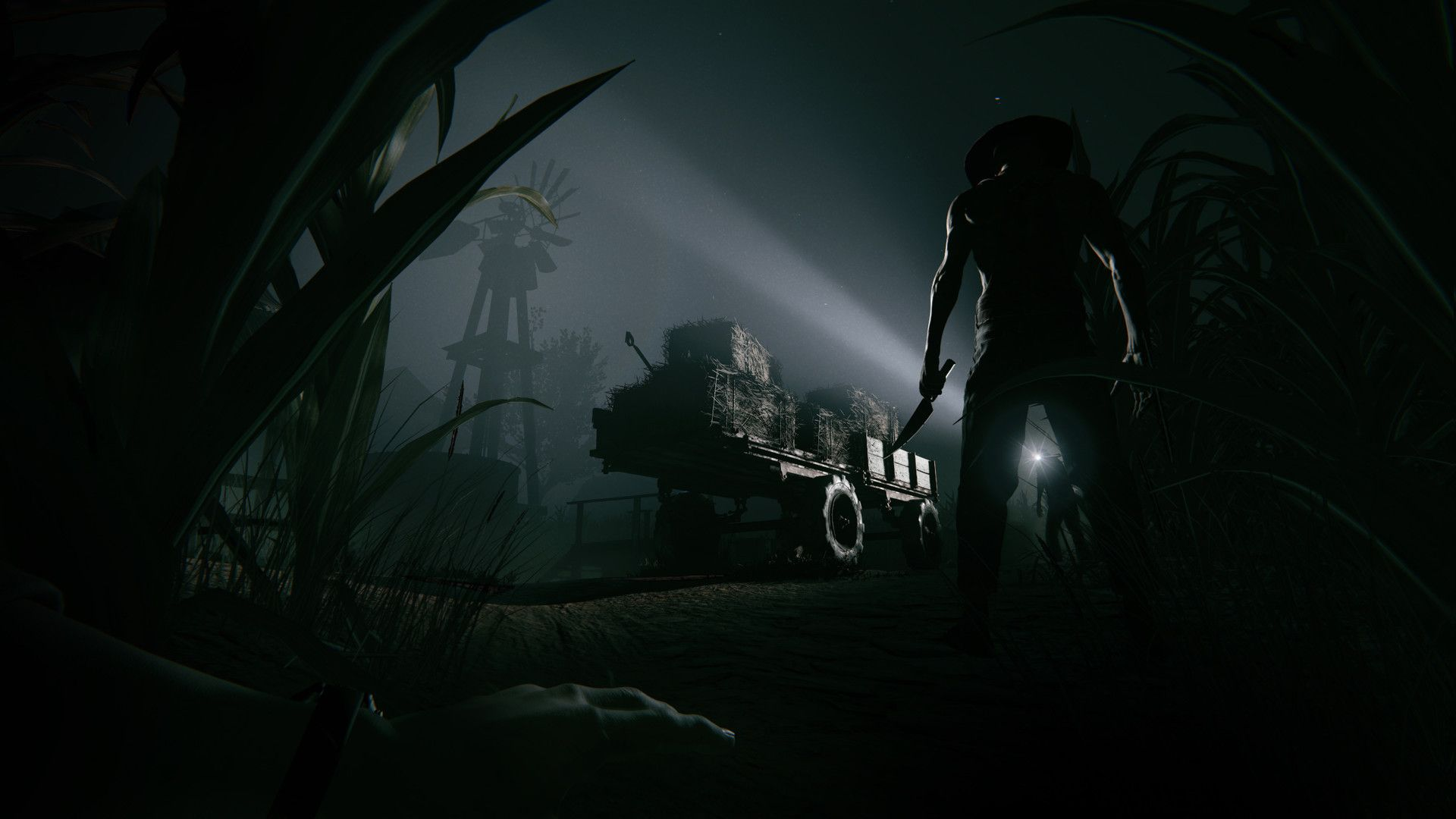 Outlast Trinity (PS4) - 4