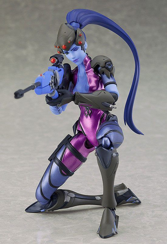 Екшън фигура Overwatch - Widowmaker, 16 cm - 5