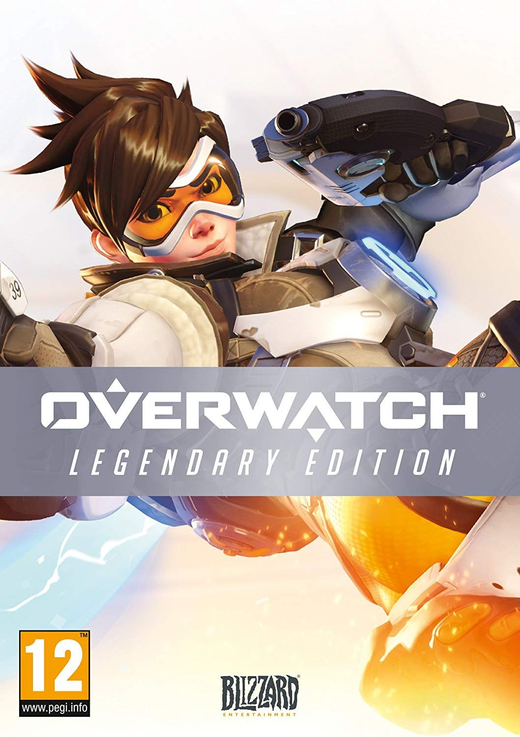Overwatch Legendary Edition (PC) - 1