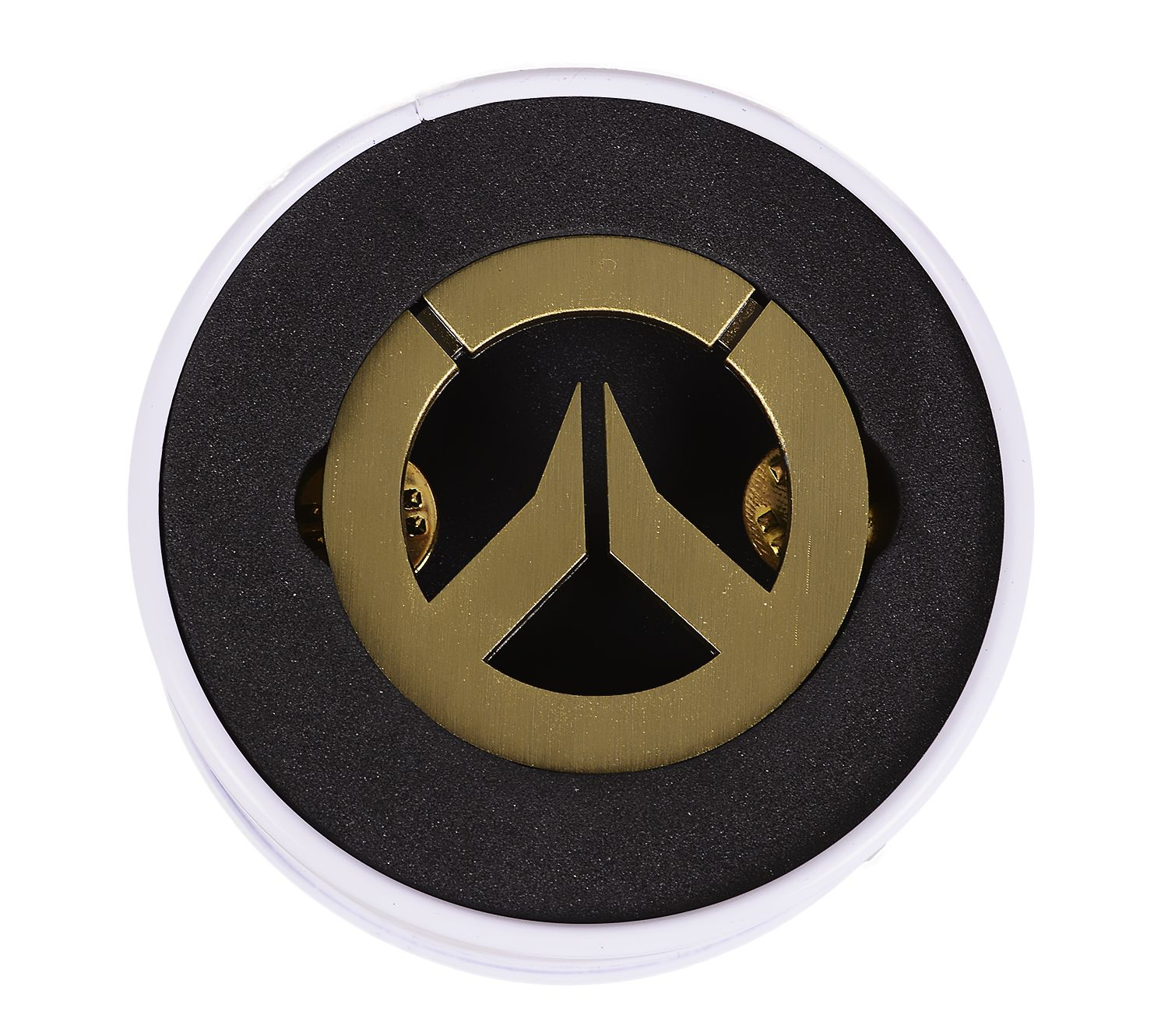 Overwatch Premium Collector's Pin - 4