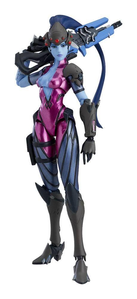 Екшън фигура Overwatch - Widowmaker, 16 cm - 1