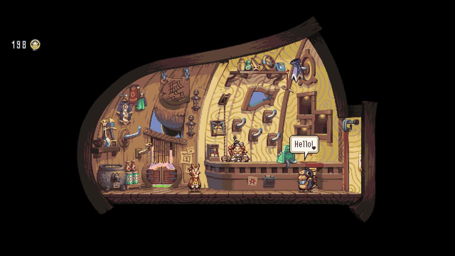 Owlboy (PS4) - 4
