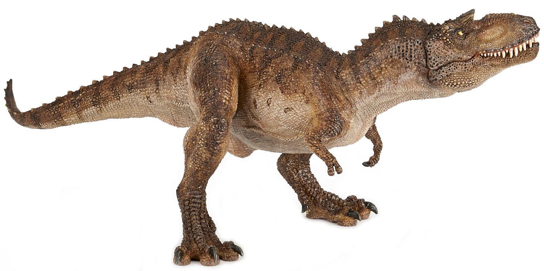 Фигурка Papo Dinosaurs – Горгозавър - 2
