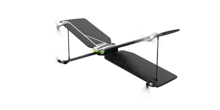 Parrot SWING with Flypad - 1