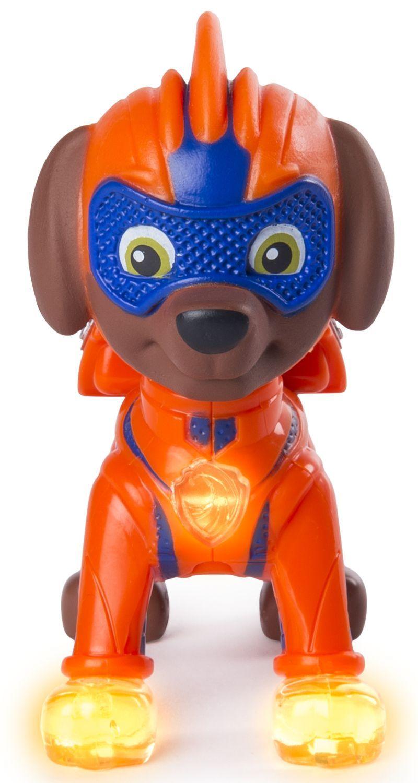 Светеща фигура Spin Master Paw Patrol - Зума - 1