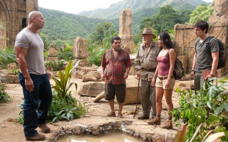 Пътуване до тайнствения остров (Blu-Ray) - 7