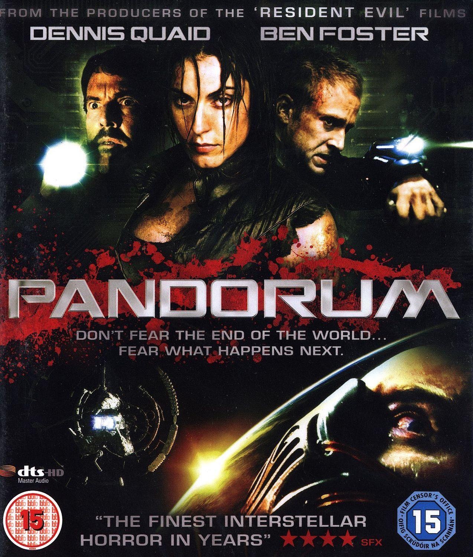Pandorum (Blu-Ray) - 1