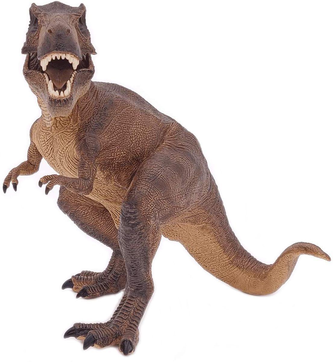 Фигурка Papo Dinosaurs – Тиранозавър рекс - 2