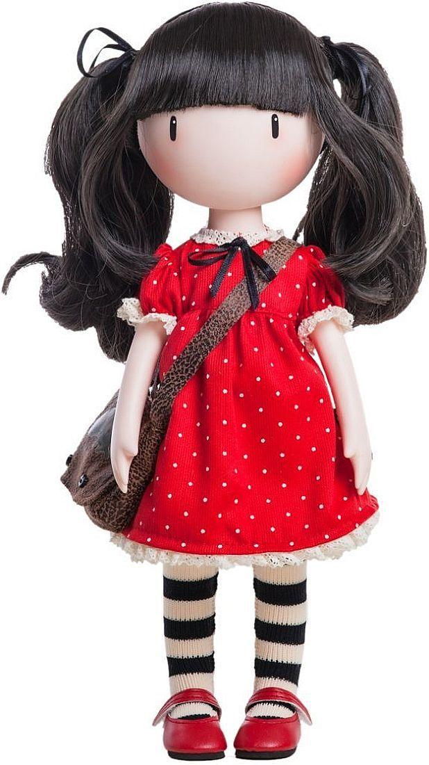 Кукла Paola Reina Gorjuss - Руби, 32 cm - 1