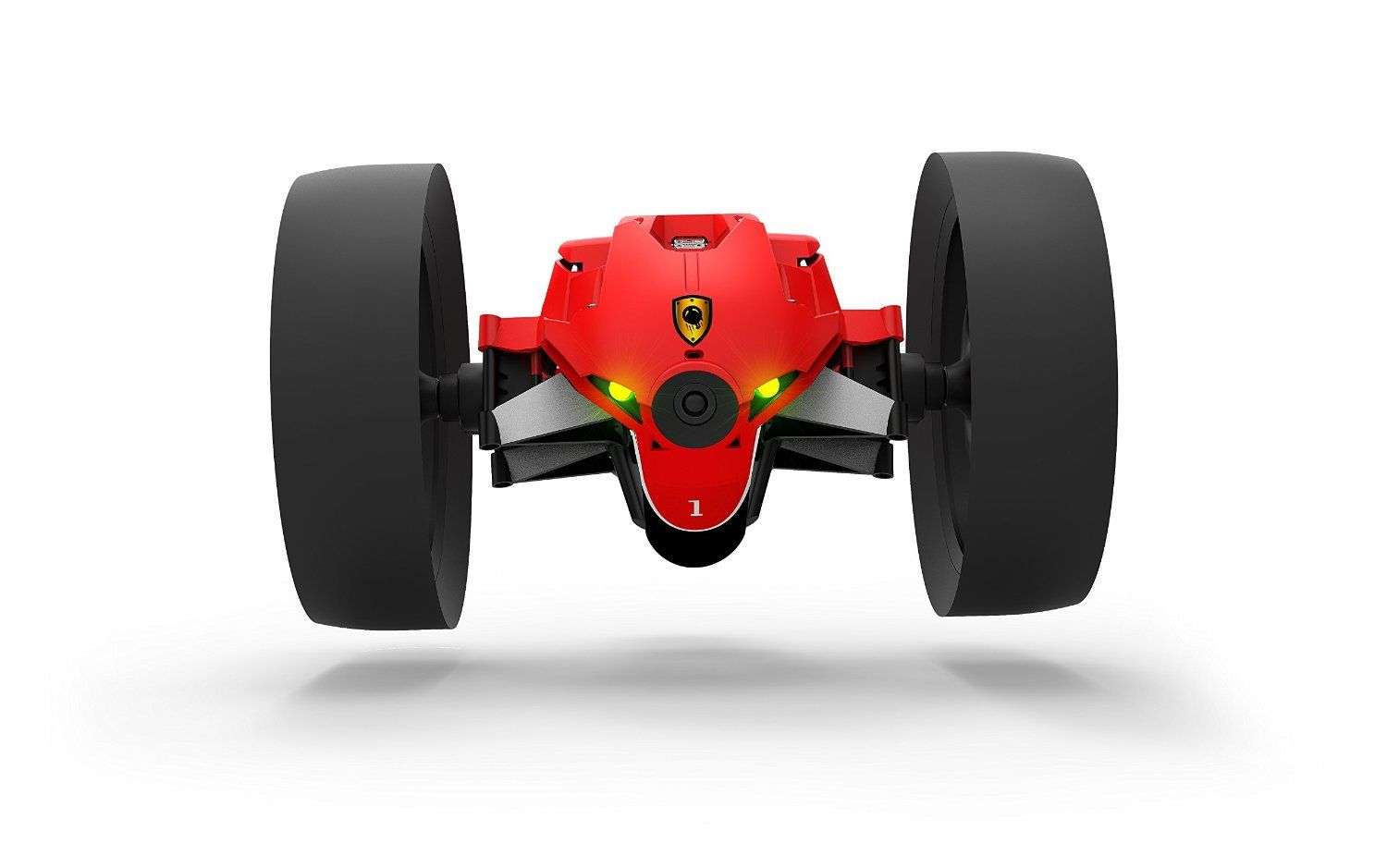 Parrot Jumping Race Drone - Max - 6