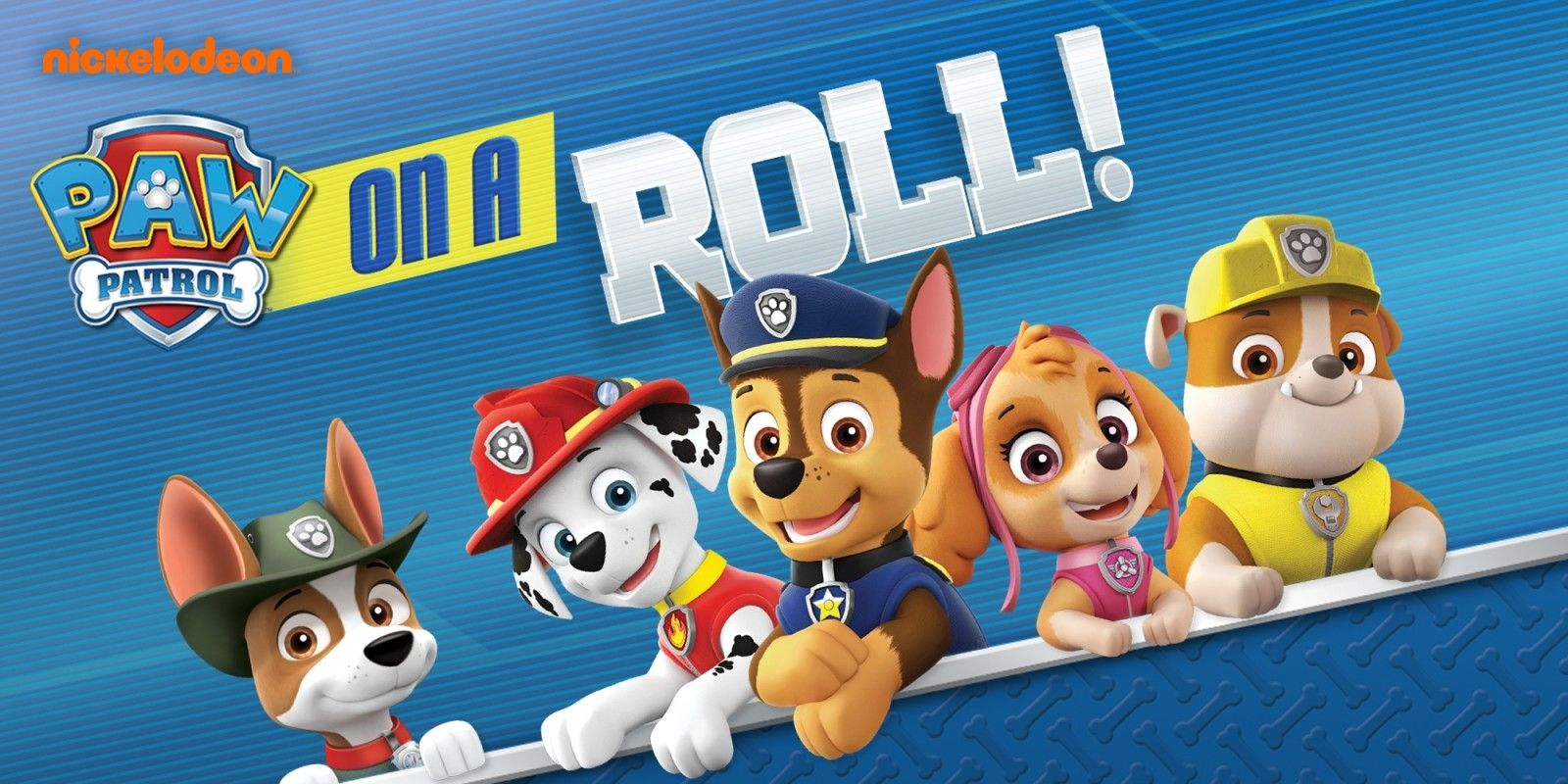 Paw Patrol: On a Roll (PS4) - 10
