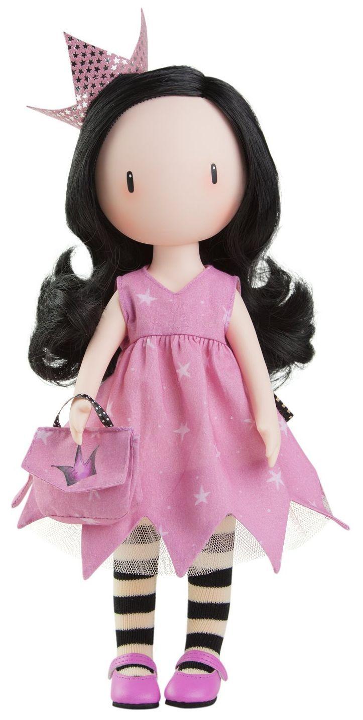 Кукла Paola Reina Gorjuss - Dreaming, 32 cm - 1
