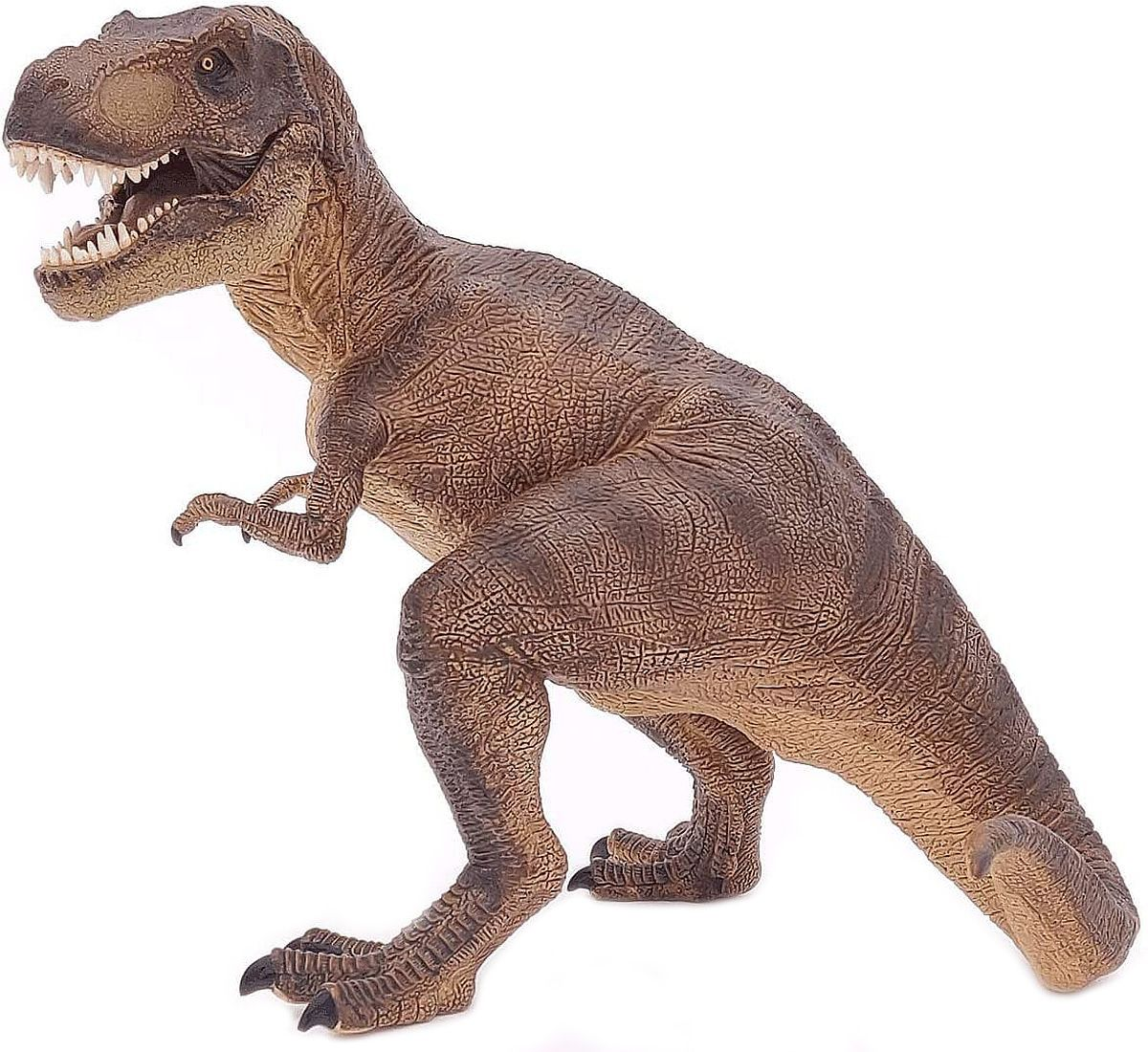 Фигурка Papo Dinosaurs – Тиранозавър рекс - 1