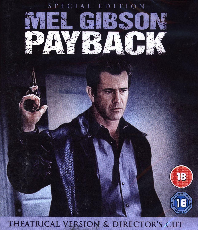 Payback (Blu-Ray) - 1