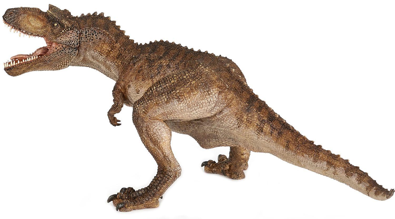 Фигурка Papo Dinosaurs – Горгозавър - 3