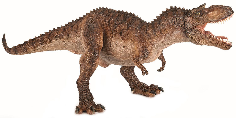 Фигурка Papo Dinosaurs – Горгозавър - 1