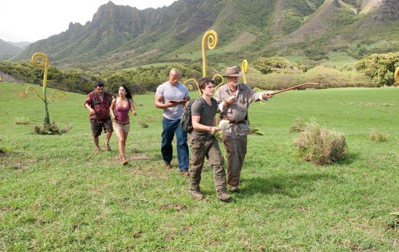Пътуване до тайнствения остров (Blu-Ray) - 4