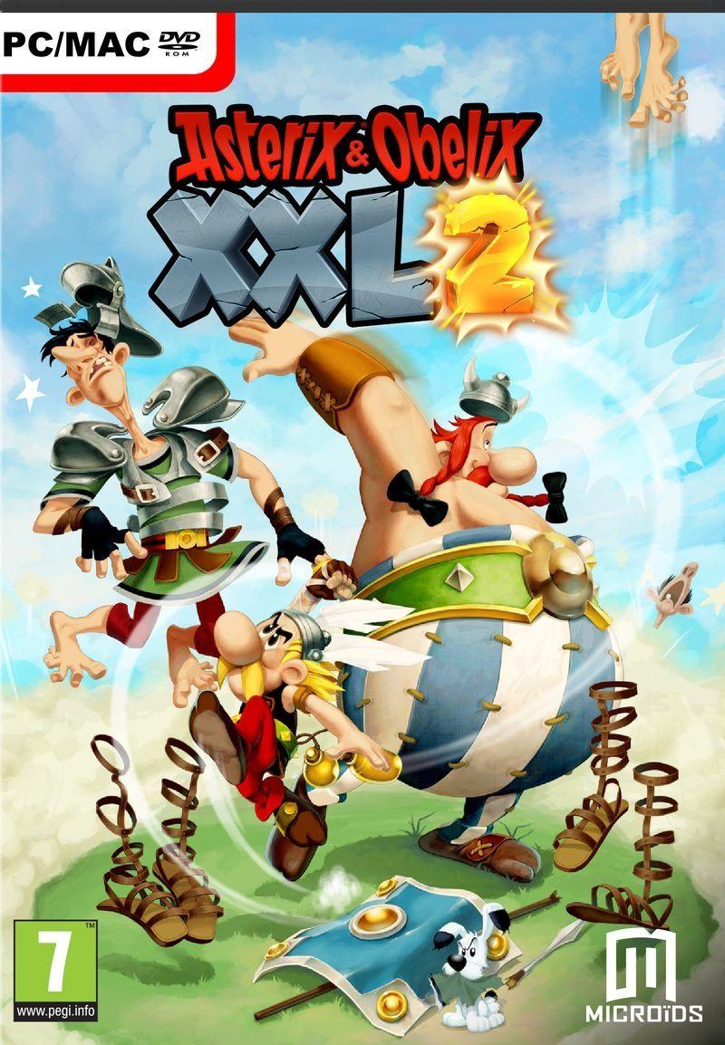 Asterix & Obelix XXL2 (PC) - 1