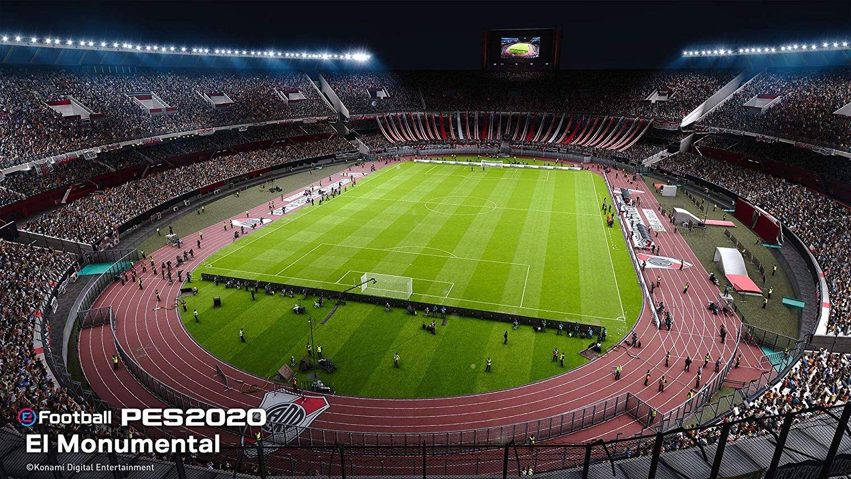 eFootball Pro Evolution Soccer 2020 (PS4) - 9